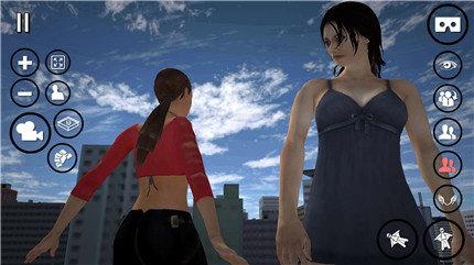 女巨人模擬器解鎖全部角色版圖片1
