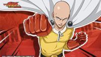 《一拳超人正义执行》高燃CG强势来临!带你梦回一拳世界!