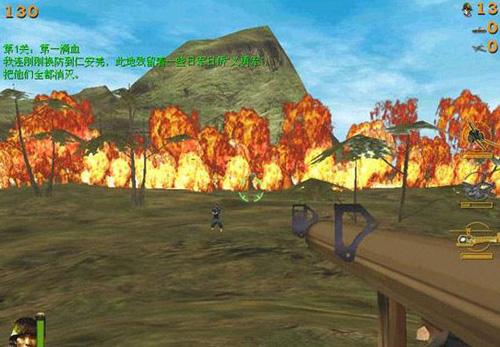 血戰緬甸單機離線版截圖4