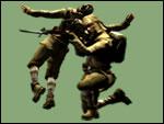 血戰緬甸單機離線版圖片10