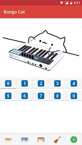 邦戈猫截图3