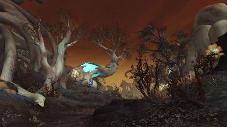 《魔兽世界》三服时代来临一张月卡三种玩法