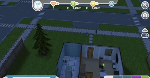 模擬人生暢玩版最新版截圖7