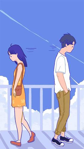 summer愛的故事截圖1