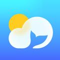 微鯉天氣app