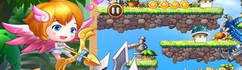 蘑菇島大作戰游戲玩法