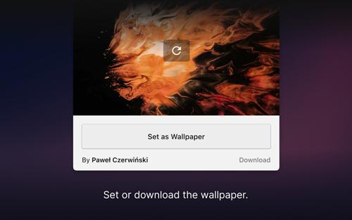 Unsplash官方app截圖3