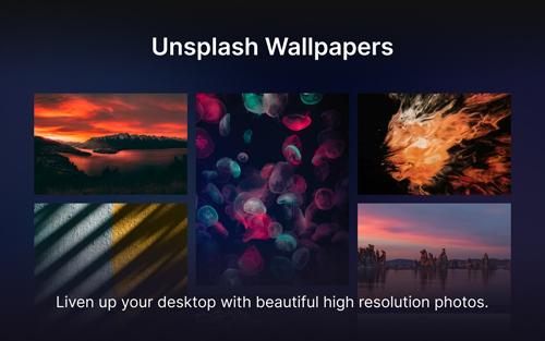 Unsplash官方app截圖1
