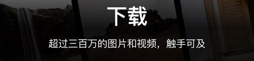 Pexels中文版app功能介紹