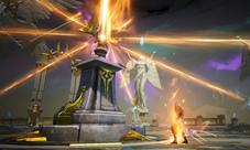 《全民奇跡2》新職業魔劍士超前評測:魔劍雙修