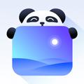 Panda WidgetApp