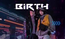 《非人學園》全新主題曲《Birth起點》上線