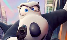 超驚喜《貝肯熊2:金牌特工》爆笑入駐《比特大爆炸》