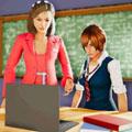 校園老師模擬器游戲中文版
