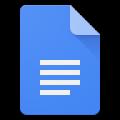 谷歌文檔app