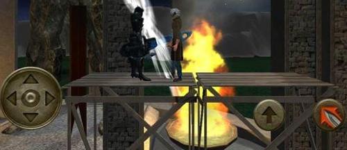 幻想戰士圖片