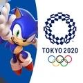 索尼克在2020東京奧運會