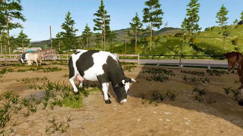 模擬農場20國產掛車模組截圖1