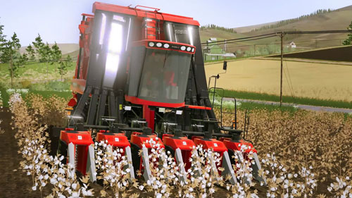 模擬農場20國產掛車模組截圖4