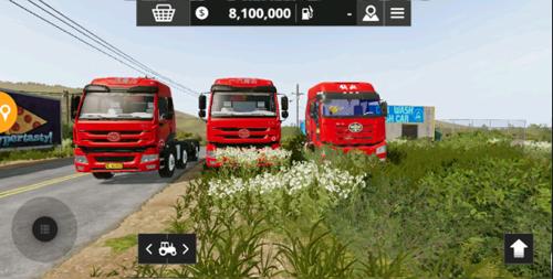 模擬農場20國產掛車模組圖片2