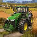 模擬農場21手機版無限金幣