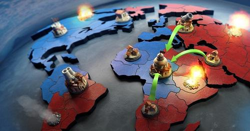 戰爭與文明2