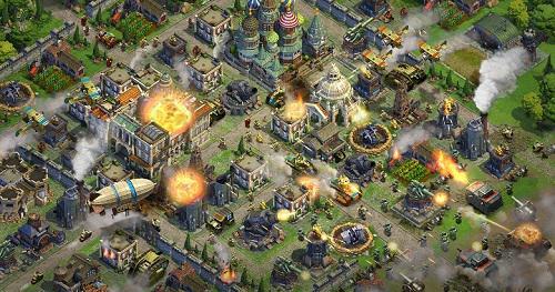 戰爭與文明3