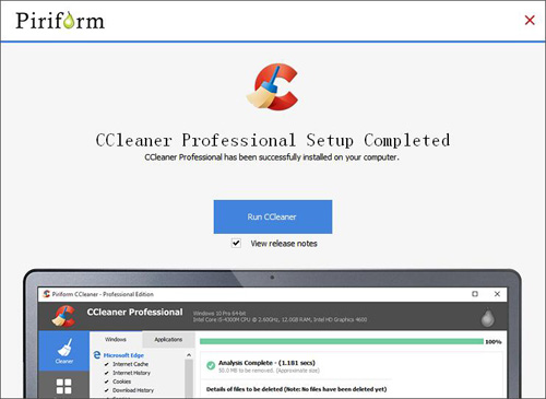 ccleaner手機版圖片2