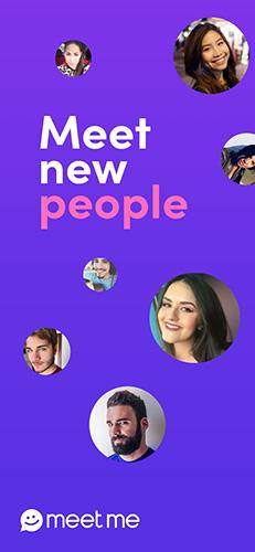 MeetMe app截圖1