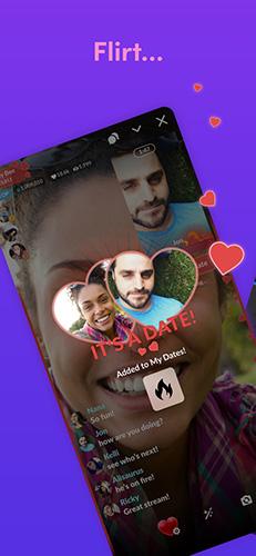 MeetMe app截圖4