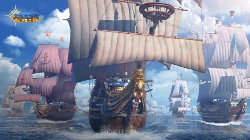 大航海時代:海上霸主5