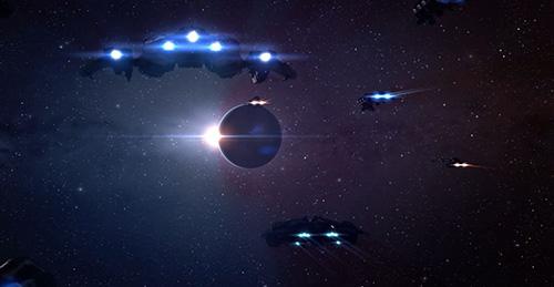 星戰前夜:無燼星河3