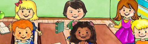 娃娃屋校園最新版游戲特色