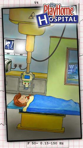 娃娃屋醫院最新版截圖3