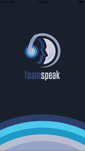 teamspeak3安卓中文版截圖1
