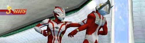 奧特曼格斗0進化破解版游戲模式