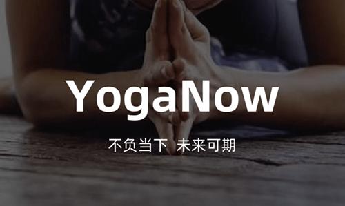 YogaNow軟件