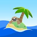 逃出樹懶椰子島