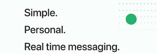 Enigma Messenger社交軟件特色
