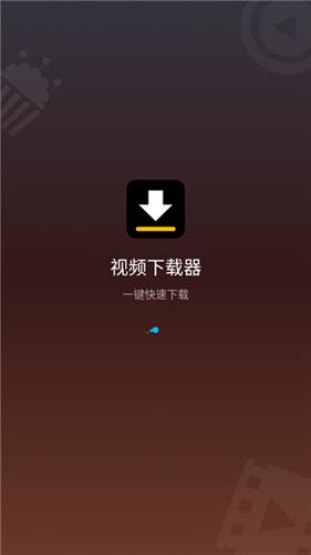 视频下载器app安卓版截图1