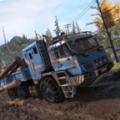 越野泥漿卡車模擬器