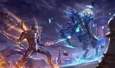 魔幻覺醒3DMMO《上古神域》世界觀一覽