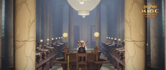 哈利波特:魔法觉醒新闻配图2