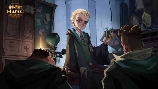 哈利波特:魔法觉醒新闻配图4