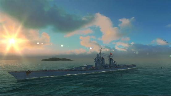 战舰世界闪击战6