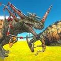 動物融合大作戰