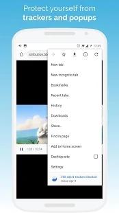 Kiwi Browser中文版图片1