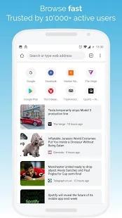 猕猴桃浏览器安卓手机版图片2