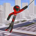 火柴人蜘蛛英雄2破解版无限金币钻石