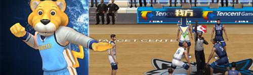 最强NBA无限点券钻石版游戏特色